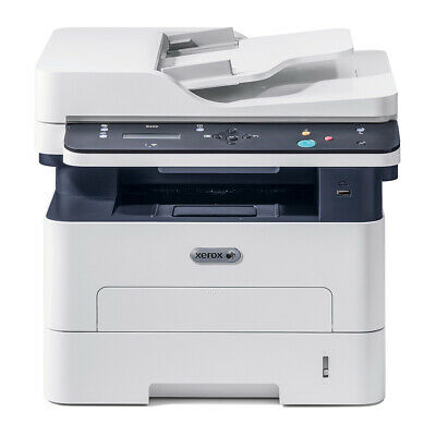 Xerox B205 A4 Mono Multifunction Laser Printer • 110.48£