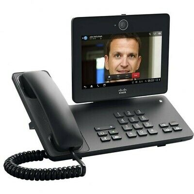 Cisco CP-DX650 IP Phone / Video Collaboration Endpoint • 169£