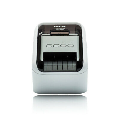 Brother QL-800 Direct Thermal Colour Label Printer • 71.99£