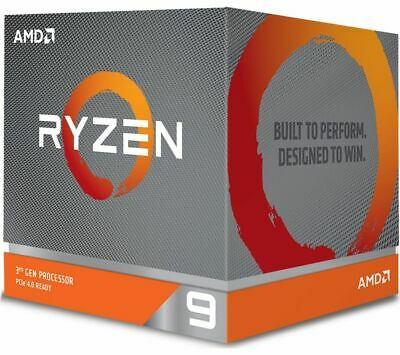 AMD Ryzen 9 3950X Processor - Currys • 700£