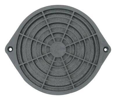 Plastic 172mm Fan Filter Assembly, 45 PPI, PU Foam - MC32677 • 8.09£