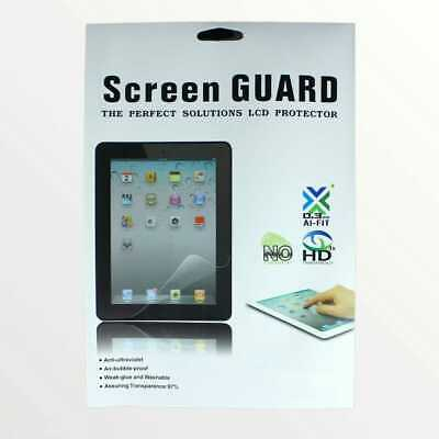 2x 10  Inch Android Tablet PC Screen Protector Cover Universal Shield UK • 3.95£