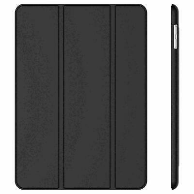 For Apple IPad 2nd 3rd 4th Generation Smart Slim Magnetic PU Leather Cover Case  • 5.66£