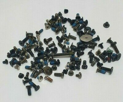 25g Assorted Laptop Screws From Mixed Laptops (approx 150 Screws) • 3.24£