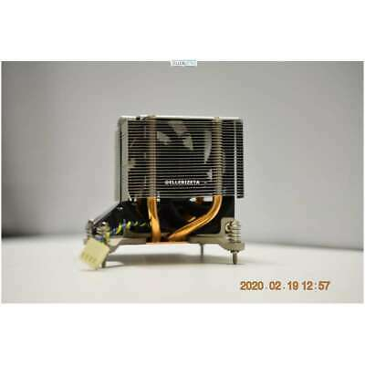 Fujitsu Siemens Esprimo CPU/Processor Heatsink Fan And Set V26898 • 18.71£