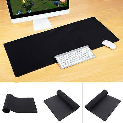 Extra Large XXL Gaming Mouse Pad Mat For PC Laptop Macbook Anti-Slip 90cm*30cm • 9.99£