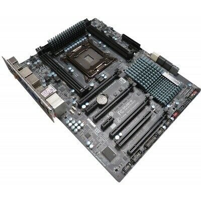 Gigabyte GA-X79-UD3 LGA 2011 X79 Motherboard With Backplate • 109.95£