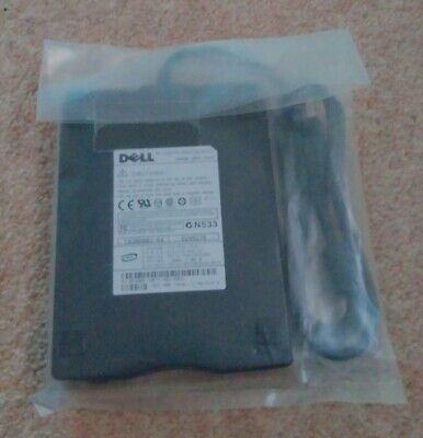 DELL Floppy Drive Module N533 NEW Free P&P • 25£