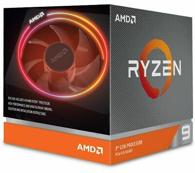 AMD Ryzen 9 3900X Processor - Currys • 440£