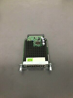 Cisco VIC3-4FXS/DID 4 Port Voice Interface Card • 10.90£