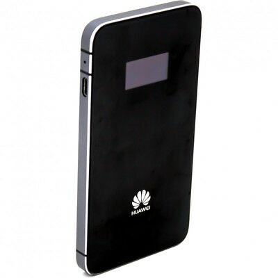 HUAWEI E5878s-32 EE Kite 150 Mbps  4G LTE MOBILE WIFI Hotspot Router UNLOCKED • 32.98£