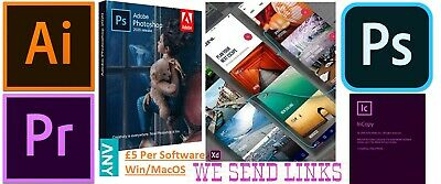 Any Software Request Windows / Mac • 5£
