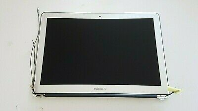 APPLE Macbook Air A1466 2013-2017 13  Screen Replacement Assembly BRAND NEW UK • 189.99£