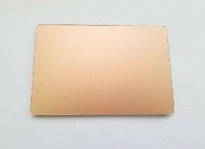 Apple Macbook Air 13  A1932 2018 2019 Touchpad Trackpad Rose Gold • 80£