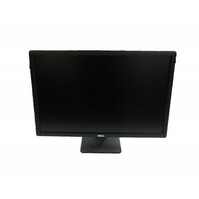 Dell UltraSharp U2412M 24  LED IPS Widescreen Monitor Display Scratched • 49.95£