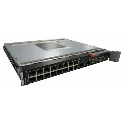 Dell PowerConnect M6348 Blade Switch N8N62 • 99.95£