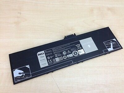 Genuine Dell Venue 11 Pro 7130 7139, Battery, 36WH, 7.4V, HXFHF, VT26R, VJF0X • 22.50£