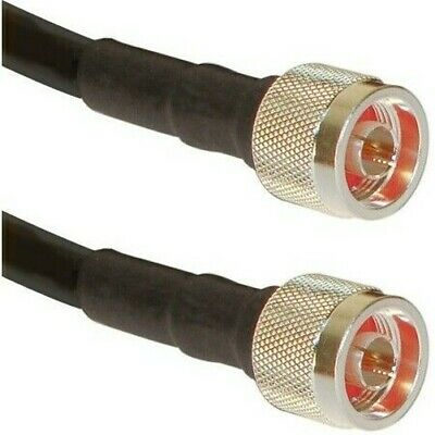 20' Wireless Wifi Antenna Cable,240,n M;n M • 53.04£