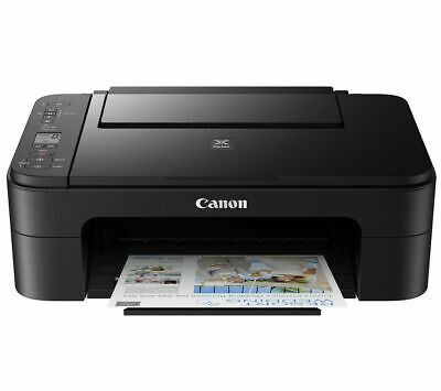 CANON PIXMA TS3355 All-in-One Wireless Inkjet Printer - Currys • 39.99£