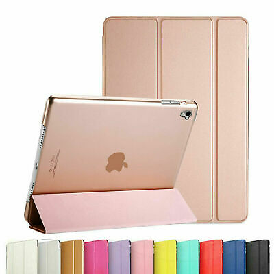 For Apple IPad 5th/6th Generation IPad Air/2 Smart Leather Magnetic Case Cover  • 5.68£