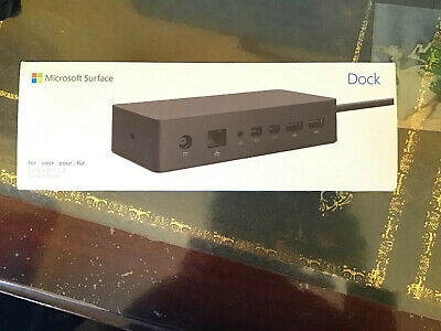Microsoft Surface Docking Station Brand New Boxed • 159.99£