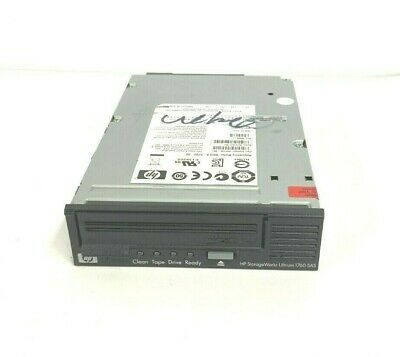 HP StorageWorks 460148-001 Ultrium 1760 SAS Internal LTO 4 Tape Drive  • 128.99£