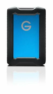 G-Technology 2 TB ArmorATD, Rugged, Shock-Proof And Water-Resistant External • 166.99£