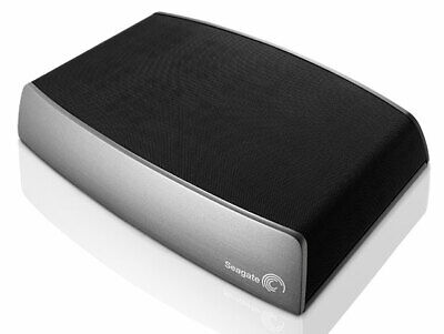 Seagate Central 4TB NAS Home Cloud Storage • 150£
