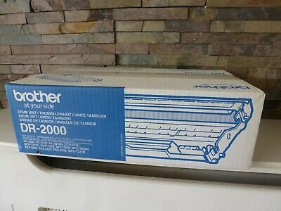 New (old Stock) BROTHER DRUM UNIT DR-2000  • 35£