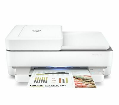HP ENVY Pro 6432 All In One Wireless Inkjet Printer WiFi Double-Sided - Currys • 79.99£