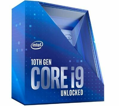 INTEL Core™ I9-10850K Unlocked Processor - Currys • 440£