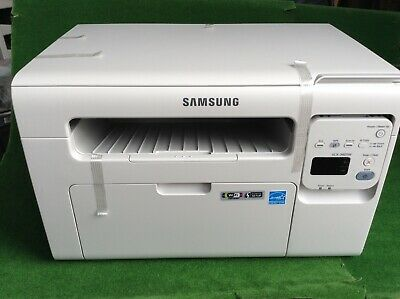 SAMSUNG SCX-3405W Monochrome All-in-One Laser Printer • 55£