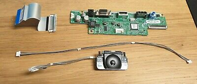 Lg 24mp59g Monitor Main Board Eax6727070211.01 • 20£
