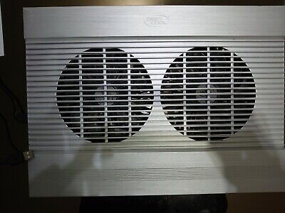 Laptop Stand With Cooler Fan • 6£