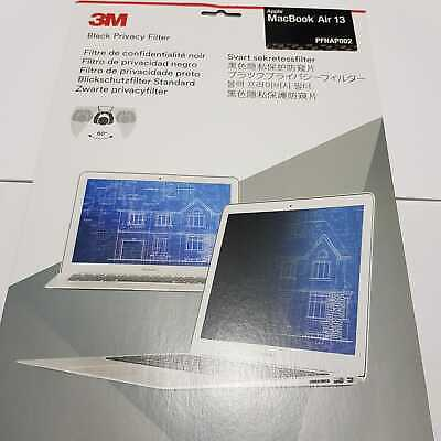 3M Privacy Screen For Mac Book Air 13  Brand New  • 10£