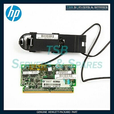 HP 1GB Flash Backed Write Cache With Battery 570501-002 505908-001 P410i • 8.85£