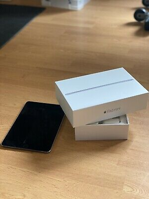 IPad Mini 4 128GB - Excellent Condition Used - Wifi Only • 185£