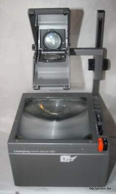 Liesegang Trainer Deluxe 400 Ohp Overhead Projector 5200lm • 102.19£