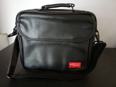 Optoma Projector Carry Case - Black • 25£