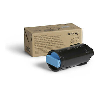 Original 106r03873 Cyan Toner Cartridges For Xerox Printers C500 / C505 • 90£