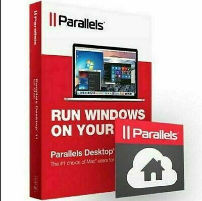 Parallels Desktop Business Edition 15 -Run Windows On Mac(Not Support Big Sur ) • 9.90£