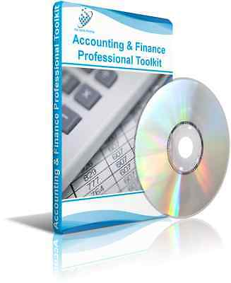 Small Business Accounting, Bookkeeping, Tax, VAT & Personal Finance Software • 2.49£