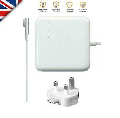 Replacement 60W MacBook Pro 13  Magsafe Adapter Charger 2006- 2012 L-tip A1344 • 29.99£