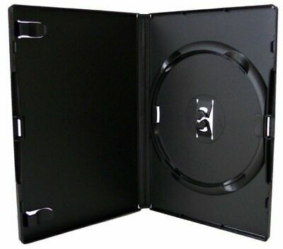 Amaray DVD CD Bluray Cases - Pack Of 10 • 5.49£