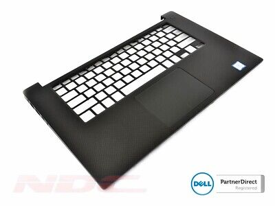 NEW Dell XPS 15 9550/Precision 5510 Palmrest & Touchpad For US Keyboard 0KYN7Y • 24.99£