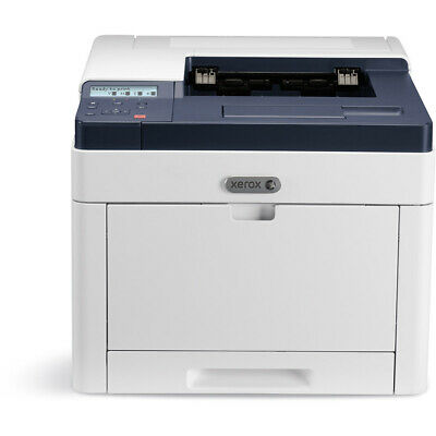 Xerox Phaser 6510DN A4 Colour Laser Printer • 159.12£