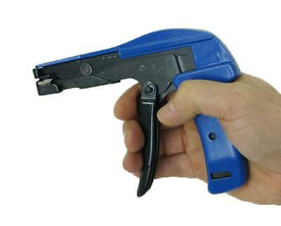All Steel Heavy Duty Cable Tie Gun Tensioner • 9.99£