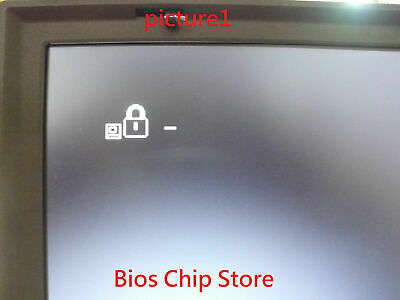 BIOS PASSWORD UNLOCK CHIP Lenovo X250, Remove Bios Password & Disable Computrace • 35.84£