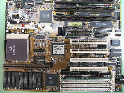 Abit AB PH5 ATX Motherboard, CPU And RAM - Working • 62.90£