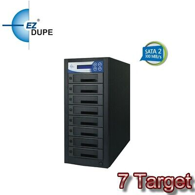 Hard Drive SSD Duplicator Sanitizer Eraser Cloner Copier HDD  • 1,580.96£